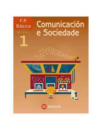 COMUNICACION E SOCIEDADE I...