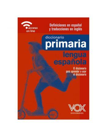 DICCIONARIO DE PRIMARIA...
