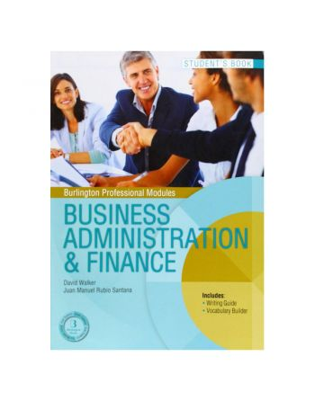 BUSINESS ADMINISTRATION &...