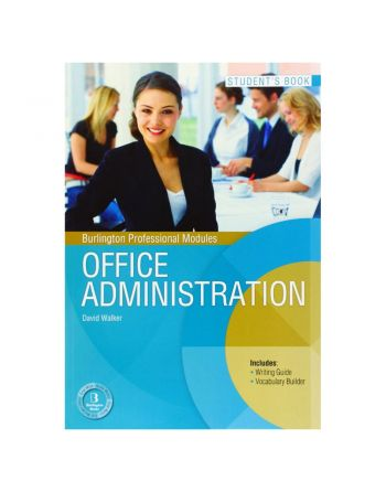 OFFICE ADMINISTRATION...