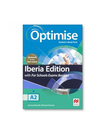 OPTIMISE A2 STUDENT\&039S...