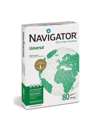 PAPEL NAVIGATOR A4 80 GR...