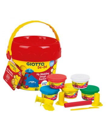 GIOTTO BE-BE, COFRE PASTA...